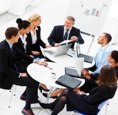 دانلود پاورپوینت تئوری های مدیریت پیشرفته ساختارگرایان در مدیریت | ساعت مچی